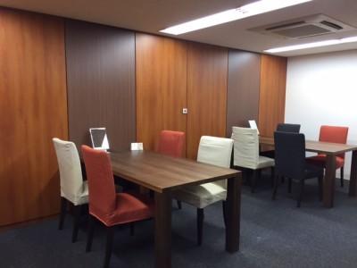日本橋O事務所ダイノックシート6