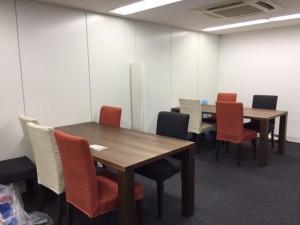日本橋O事務所ダイノックシート5