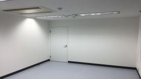 千代田区 R事務所 間仕切工事9
